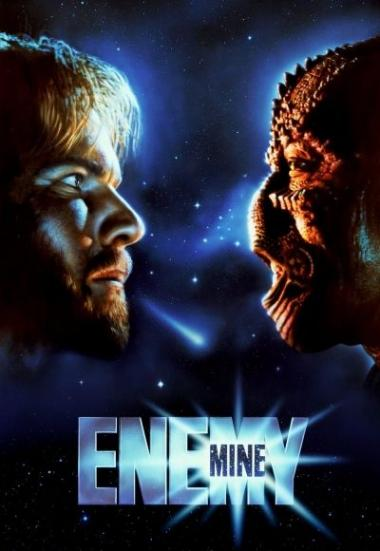 Enemy Mine 1985