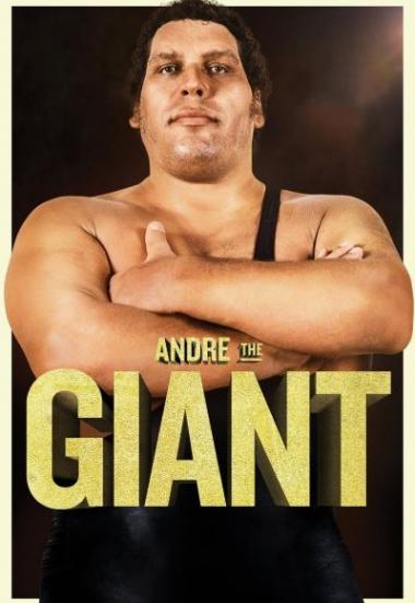 Andre the Giant 2018
