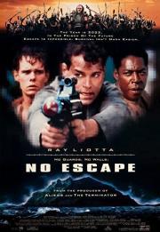 No Escape 1994
