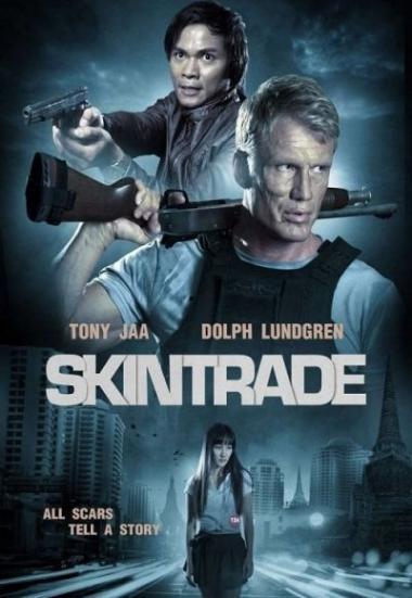 Skin Trade 2014