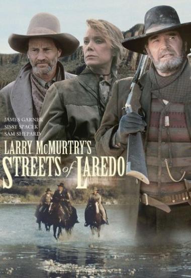 Streets of Laredo 1995