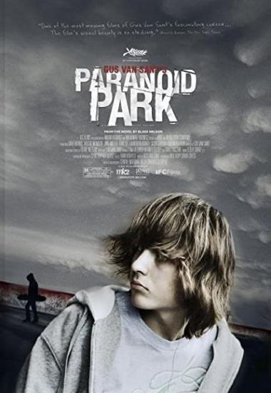 Paranoid Park 2007