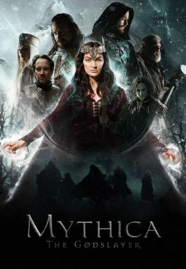 Mythica: The Godslayer 2016