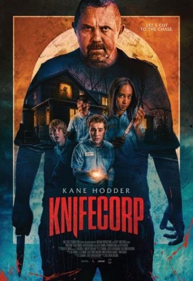Knifecorp 2021