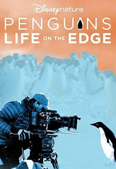 Penguins: Life on the Edge 2020