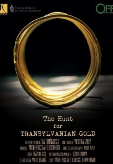 The Hunt for Transylvanian Gold 2017