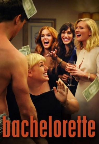 Bachelorette 2012