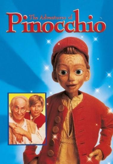The Adventures of Pinocchio 1996