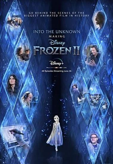 Into the Unknown: Making Frozen 2 2020