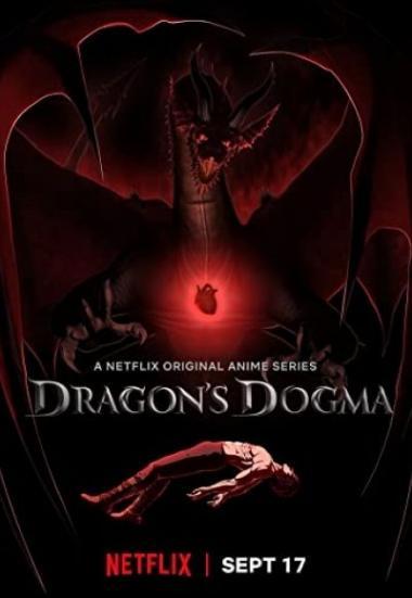 Dragon's Dogma 2020