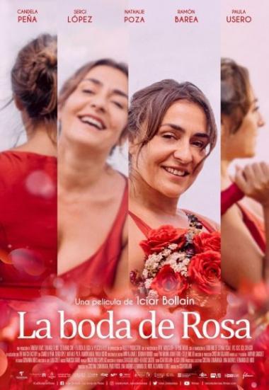 Rosa's Wedding 2020