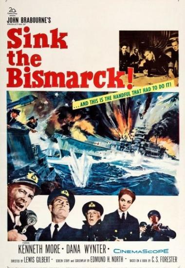 Sink the Bismarck! 1960