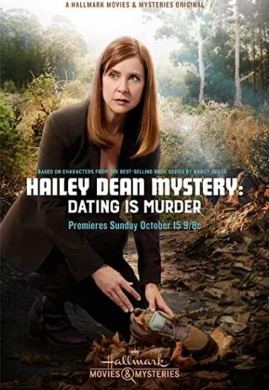 """""""Hailey Dean Mystery"""" Hailey Dean Mystery: Dating Is Murder 2017"""