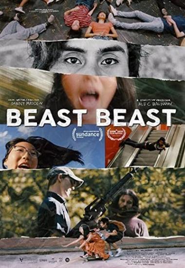 Beast Beast 2020