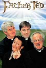 Father Ted 1995