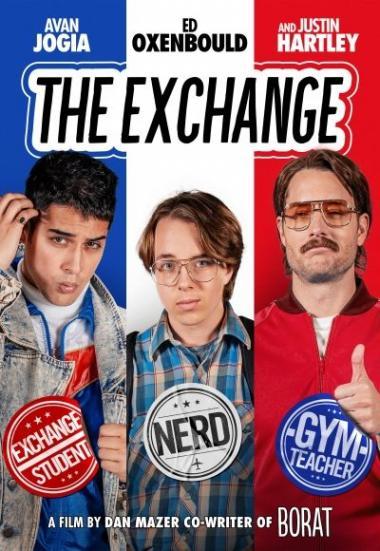 The Exchange 2021
