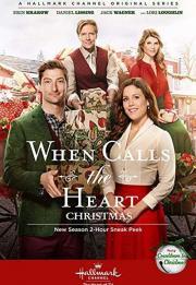 """When Calls the Heart"" A When Calls the Heart Christmas 2016"
