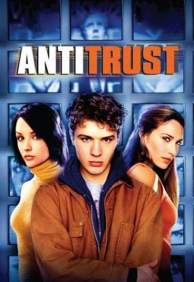 Antitrust 2001