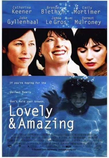 Lovely & Amazing 2001