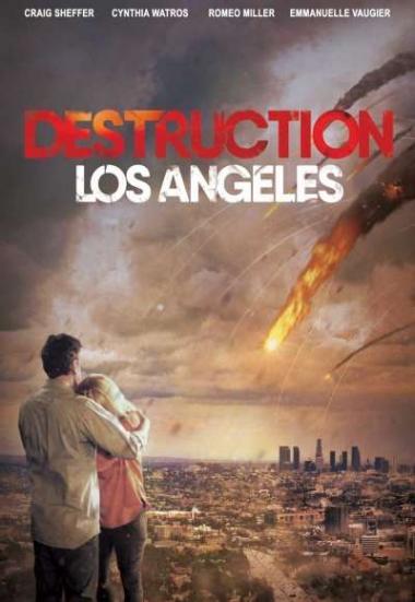 Destruction Los Angeles 2017