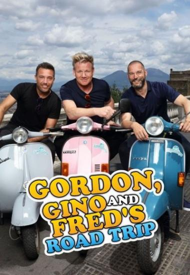 Gordon Ramsay's American Road Trip 2021