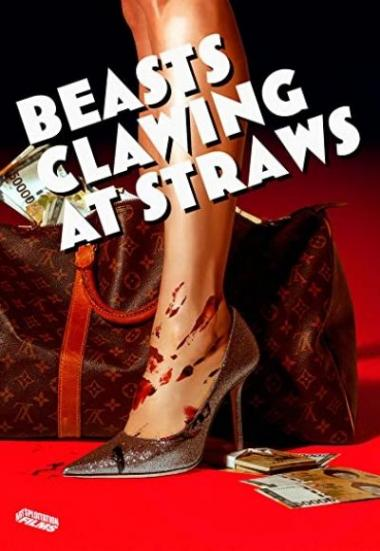 Beasts Clawing at Straws 2020