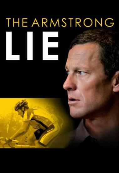 The Armstrong Lie 2013