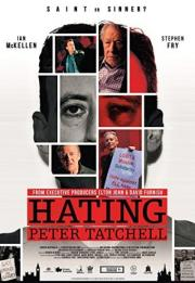 Hating Peter Tatchell 2021