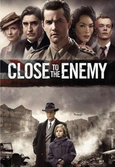 Close to the Enemy 2016
