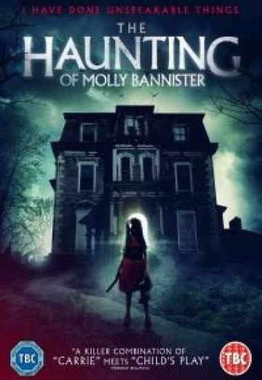 The Haunting of Molly Bannister 2019