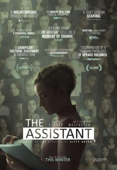 The Assistant 2019