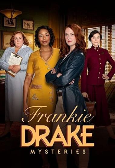 Frankie Drake Mysteries 2017