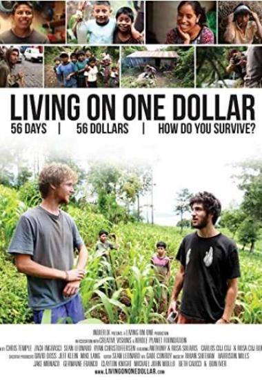 Living on One Dollar 2013