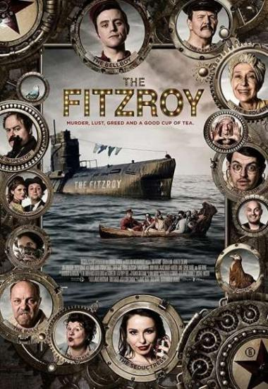 The Fitzroy 2017
