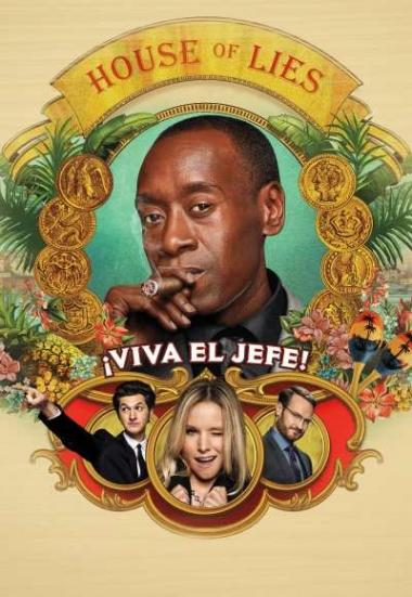 House of Lies 2012