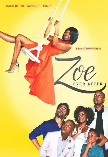 Zoe Ever After 2016