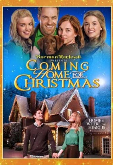 Coming Home for Christmas 2013