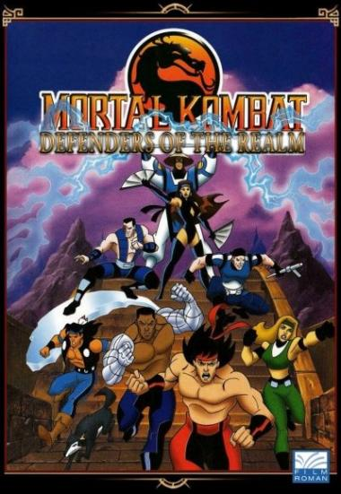 Mortal Kombat: Defenders of the Realm 1995
