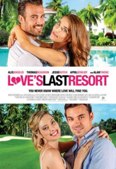 Love's Last Resort 2017