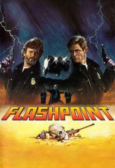 Flashpoint 1984