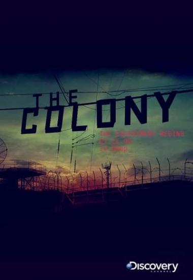 The Colony 2009
