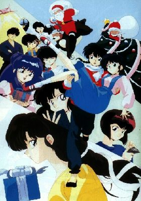 Ranma ½ OVA (Dub)