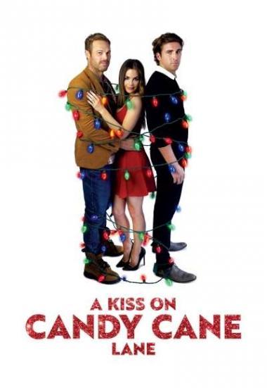 A Kiss on Candy Cane Lane 2019