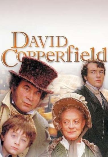 David Copperfield 1999