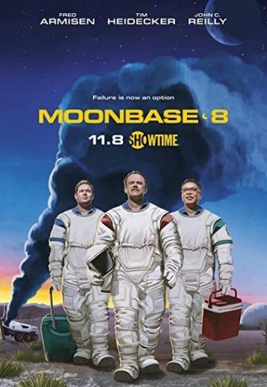 Moonbase 8 2020