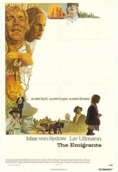 The Emigrants 1971