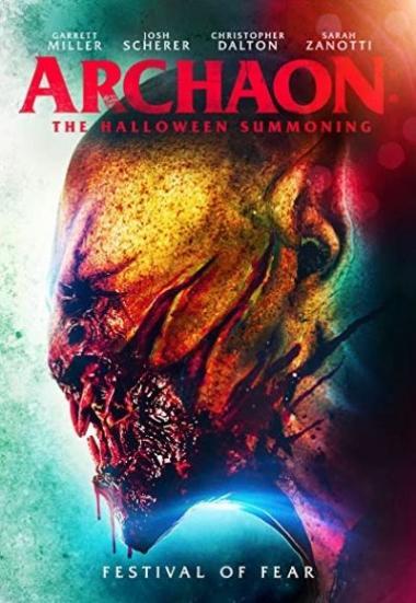 Archaon: The Halloween Summoning 2020