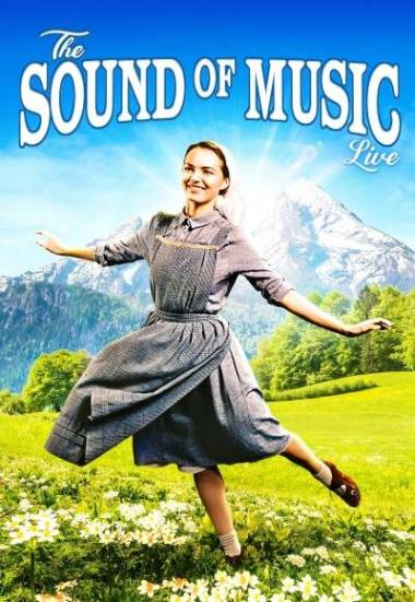The Sound Of Music Live 2015