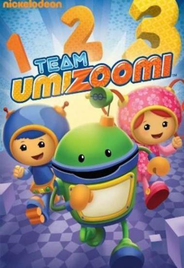 Team Umizoomi 2010