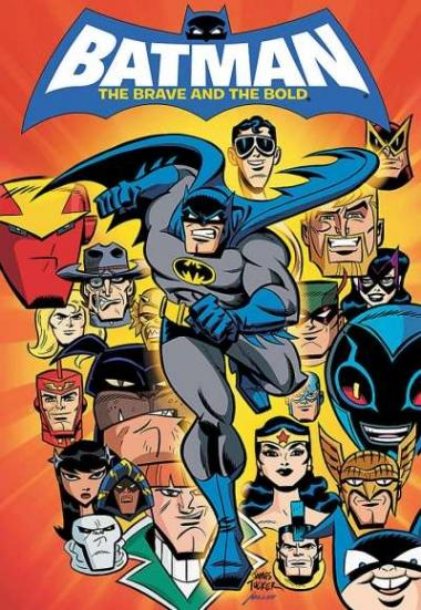 Batman: The Brave and the Bold 2008